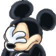 Emoji for MickeyMouse7