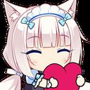 Emoji for aVanillaLove