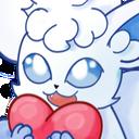 Emoji for SnowpixHeart