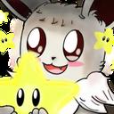 Emoji for EeveeStarShiny