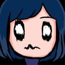 :YuiScared: Discord Emote