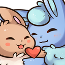 Emoji for BlueCuddle