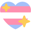 Emoji for HeartTrans