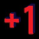 Emoji for 1_