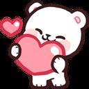 :LoveBear: