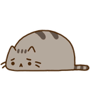 :7627_sad_pusheen: Discord Emote