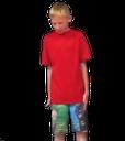 :stand: Discord Emote