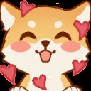 Emoji for 8301_Shibalove