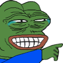 :PepePoint: Discord Emote