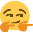 Emoji for smirkgun