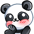 Emoji for panblush