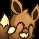 Emoji for EeveeShy