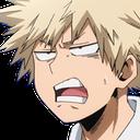 :BakuBaka: Discord Emote