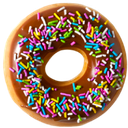 Emoji for Donut