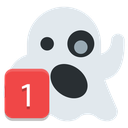 Emoji for GhostPing