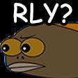 Emoji for Rly