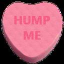 :HumpMe: Discord Emote