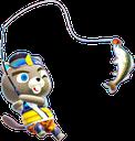 :acnhchipjrfish: Discord Emote