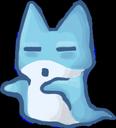 :FoxDead: Discord Emote