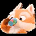 :FoxSipp: Discord Emote