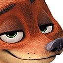 :FoxThatLook: Discord Emote
