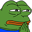 :monkaThink: Discord Emote