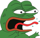 :pepeRage: Discord Emote