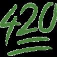 Emoji for 420