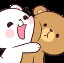 :bearhug: Discord Emote