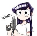 :clack: Discord Emote