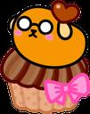 Emoji for mamecupcake