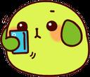 Emoji for texting