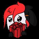 Emoji for AlexGift