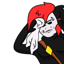 Emoji for AlexSweat