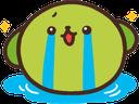 Emoji for grateful