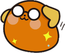 Emoji for salute