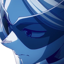 :YugaScary: Discord Emote