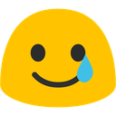 :blobsmiletear: Discord Emote