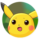 :pikachuhuh: Discord Emote