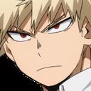 :BakuDispleased: Discord Emote
