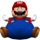 Emoji for thiccmario