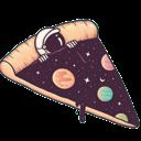 :SpacePizzaaaaa: Discord Emote