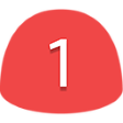 Emoji for red_1pingblob