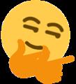 Emoji for red_Amusing