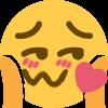Emoji for red_AwwGosh