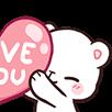 Emoji for red_bear7