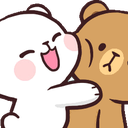 Emoji for red_bear1