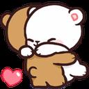 Emoji for red_bear2