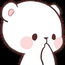 Emoji for red_bear8