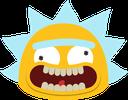Emoji for red_BlobRick